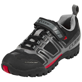 Cube All Mountain - Chaussures - gris/noir